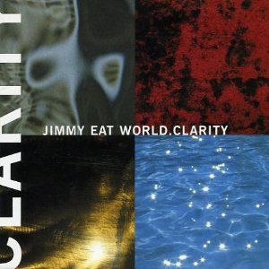 JIMMY EAT WORLD「CLARITY」