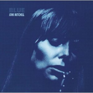 JONI MITCHELL「BLUE」