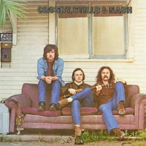 CROSBY, STILLS  NASH「CROSBY, STILLS  NASH」