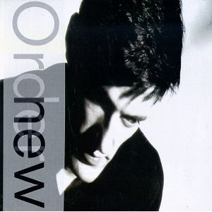 NEW ORDER「LOW LIFE」