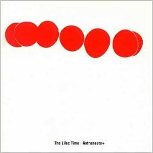 LILAC TIME「ASTRONAUTS」_