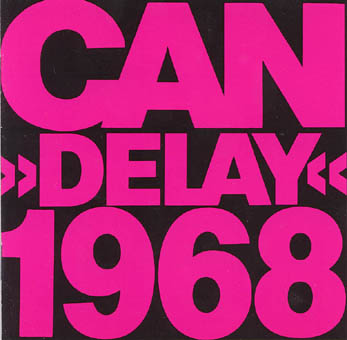 CAN : CAN DELAY