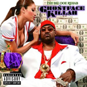GHOSTFACE KILLAH「THE BIG DOE REHAB」