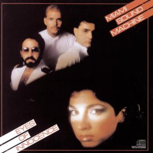 MIAMI SOUND MACHINE「EYES OF INNOCENCE」