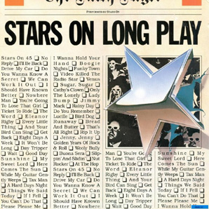 STARS ON 45「STARS ON LONG PLAY」
