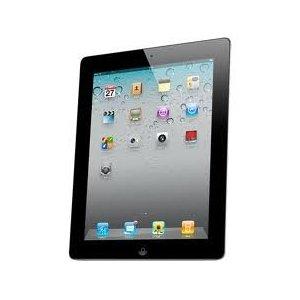 Apple iPad2 Wi-Fiモデル 64GB ブラック