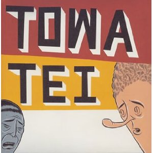 TOWA TEI「FLASH
