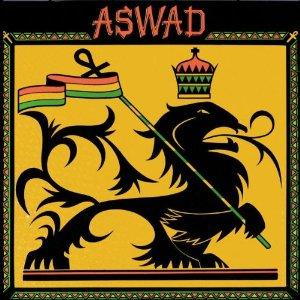 ASWAD「ASWAD」