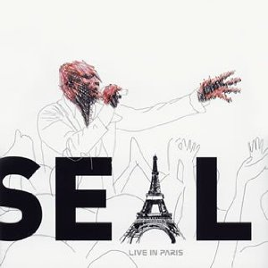 SEAL「LIVE IN PARIS」
