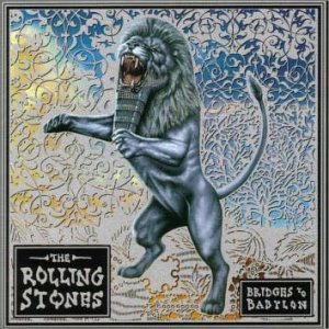 THE ROLLING STONES「BRIDGES TO BABYLON」