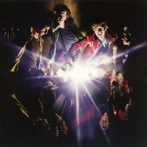 THE ROLLING STONES「A BIGGER BANG」