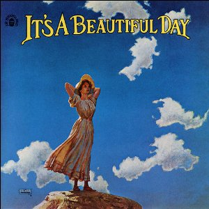 ITS A BEAUTIFUL DAY「ITS A BEAUTIFUL DAY」