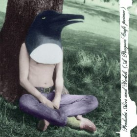 PENGUIN CAFE ORCHESTRA「PRELUDES AIRS AND YODELS」