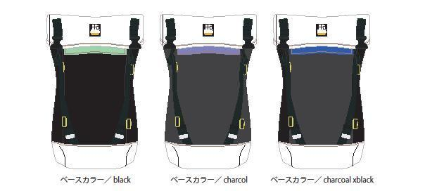 mountain pack作成2