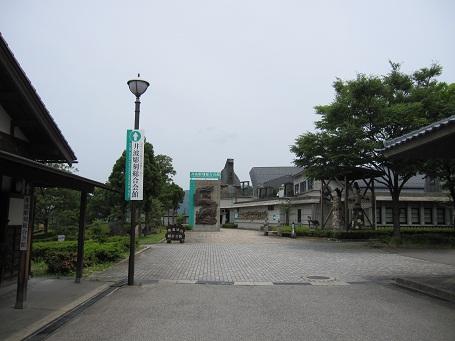 井波彫刻館