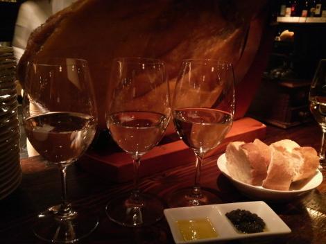 甲府ワイン3種