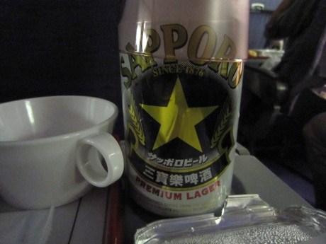 サッポロビール?
