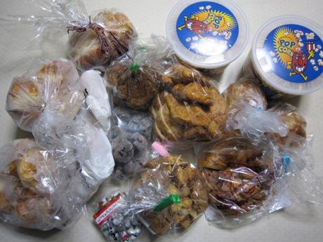 パンとお菓子祭り