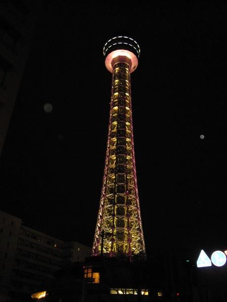 マリンタワー2