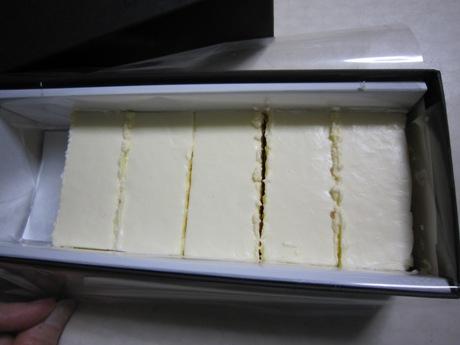 チーズが美味しい