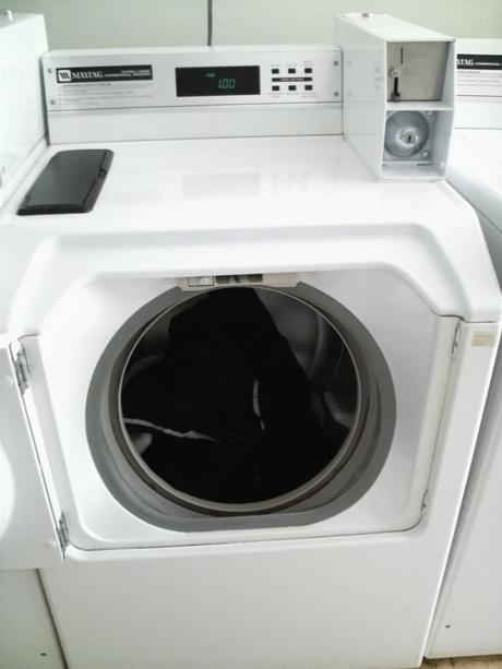 こちら洗濯機