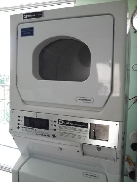 こちら乾燥機