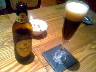 Guinness(ギネス)ビール美味しい