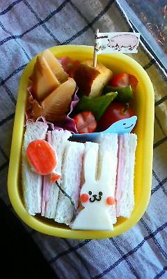 サントイッチ