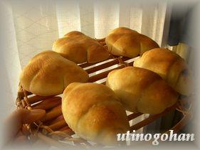 きんとんパン