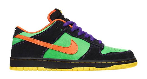 Nike SB Blazer & Dunk October 2009
