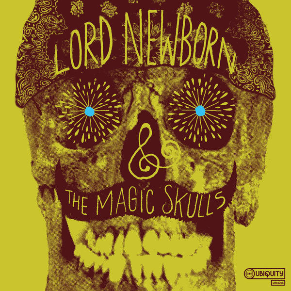 Lord Newborn and the Magic Skulls - Escape From Prism + Rainy Day Dog + Ringa Ding Ding Ding
