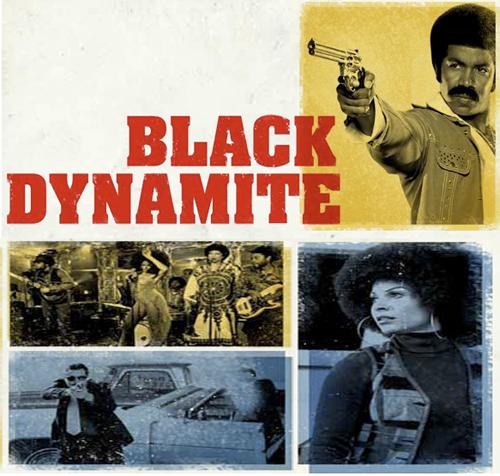Chaundon – Black Dynamite's Revenge