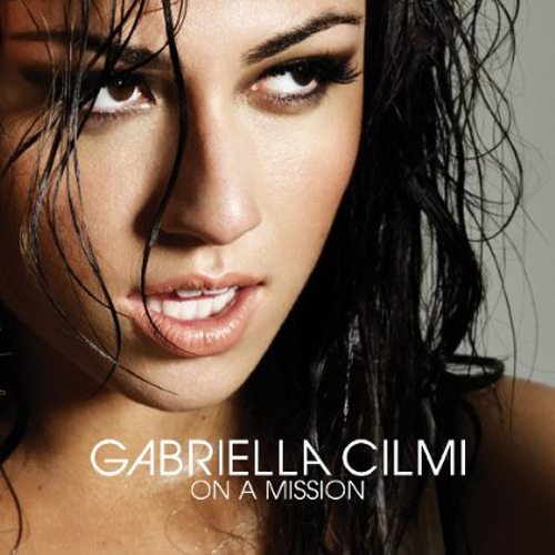 Gabriella Cilmi – On A Mission