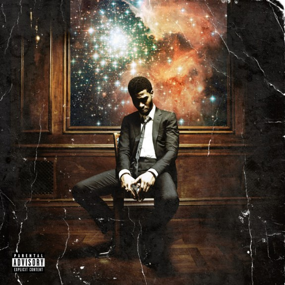 Kid CuDi – Don't Play This Song feat. Mary J. Blige + Ashin' Kusher