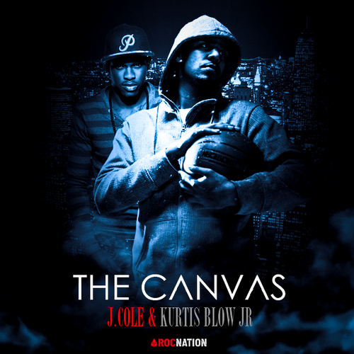 J.Cole – The Canvas
