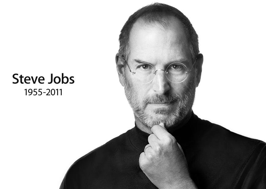 Steve Jobs [R.I.P. ]