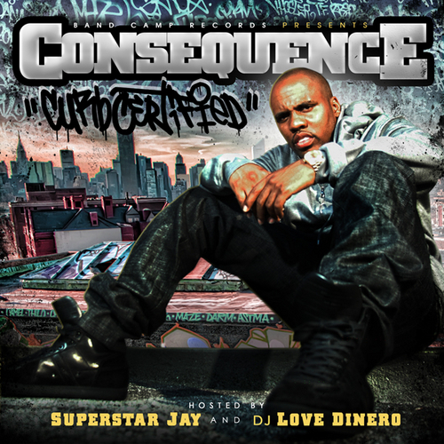Consequence - Curb Certified [Mixtape]1