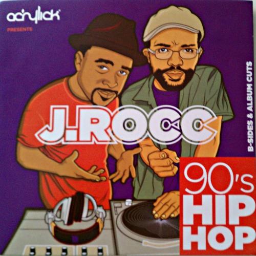 J. Rocc - 90s Hip Hop
