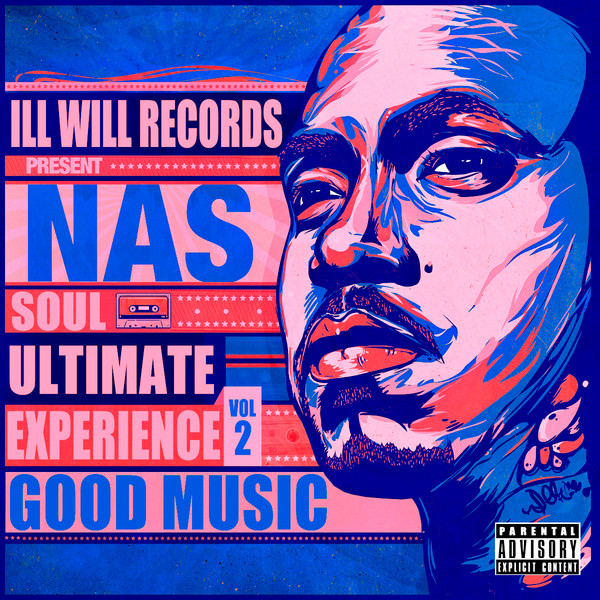 Nas – Soul Ultimate Experience Vol. 2 Good Music