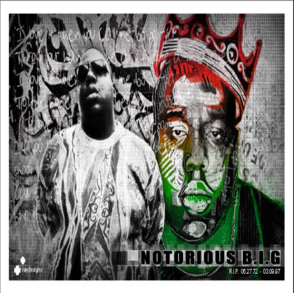 Notorious B.I.G – Big Poppa [Bootleg]