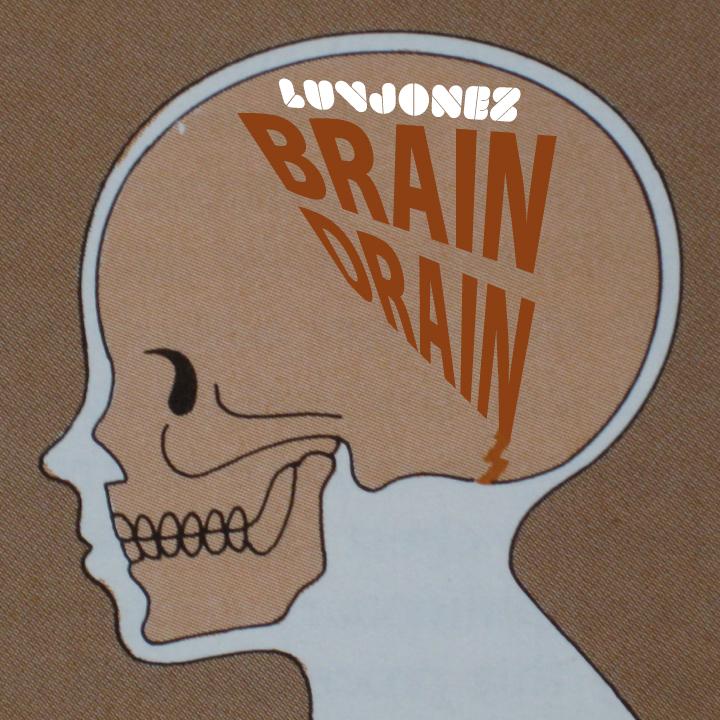 J. Dilla(R.I.P.)やNujabes(R.I.P.)好きにはオススメですね♬Luv Jonez - Brain Drain