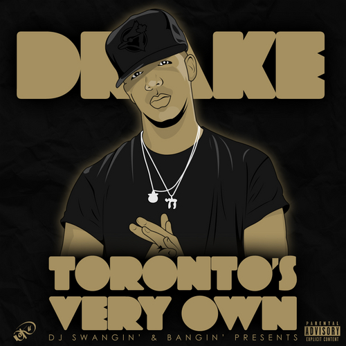 Drake – Toronto's Very Own