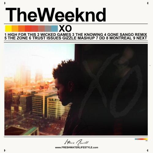The Weeknd - XO