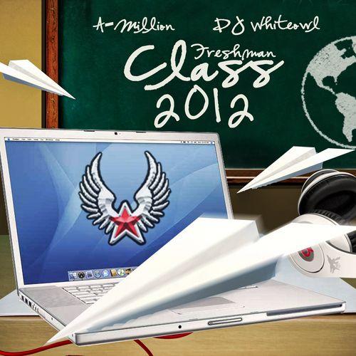 Mac Miller, Future, Asap Rocky - Freshman Class 2012 [Mixtape]