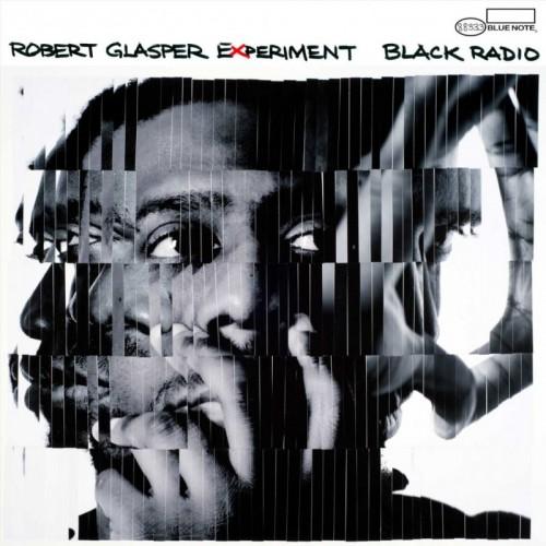 Robert Glasper Experiment - Black Radio1