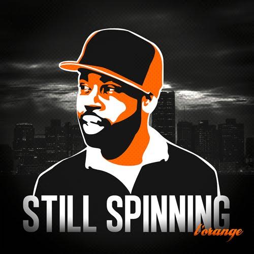 L'Orange – Still Spinning (2012)