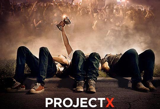 Project X1