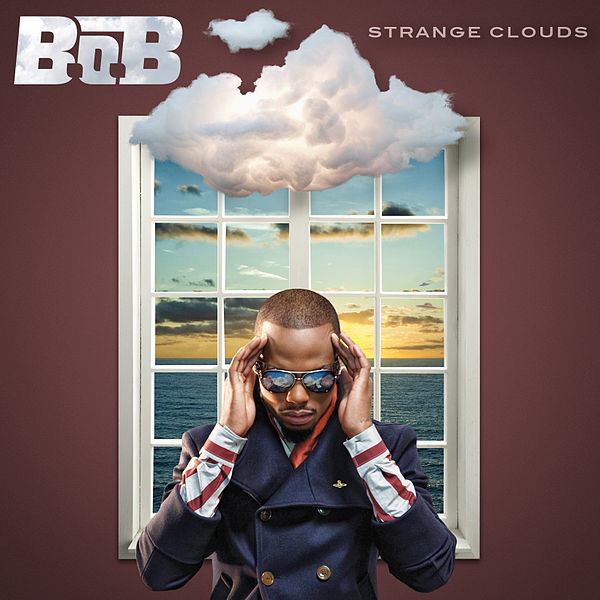 B.o.B. - Ray Bands + So Hard To Breathe