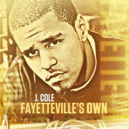 J. Cole - Fayetteville's Own