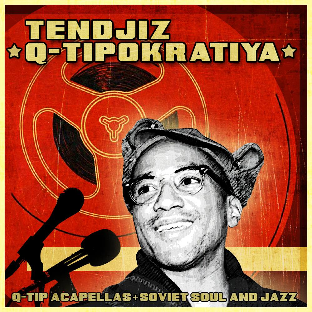 TenDJiz - Q-Tipokratiya